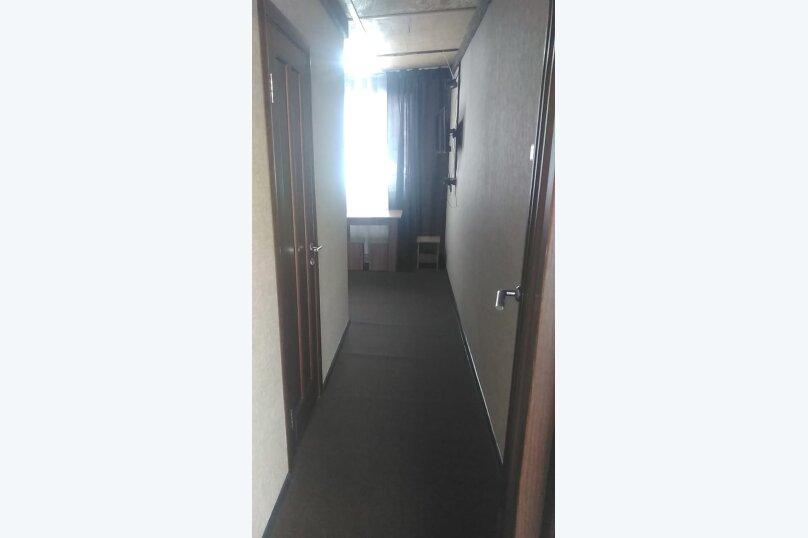 """Гостевой дом """"Зимовье"""" второй этаж, 30 кв.м. на 4 человека, 1 спальня, Третья дачная, 745, Шерегеш - Фотография 2"""