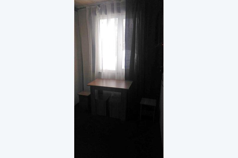 """Гостевой дом """"Зимовье"""" второй этаж, 30 кв.м. на 4 человека, 1 спальня, Третья дачная, 745, Шерегеш - Фотография 3"""