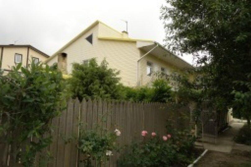 Гостевой дом Солнечный, Таманский проезд, 9 на 12 комнат - Фотография 34