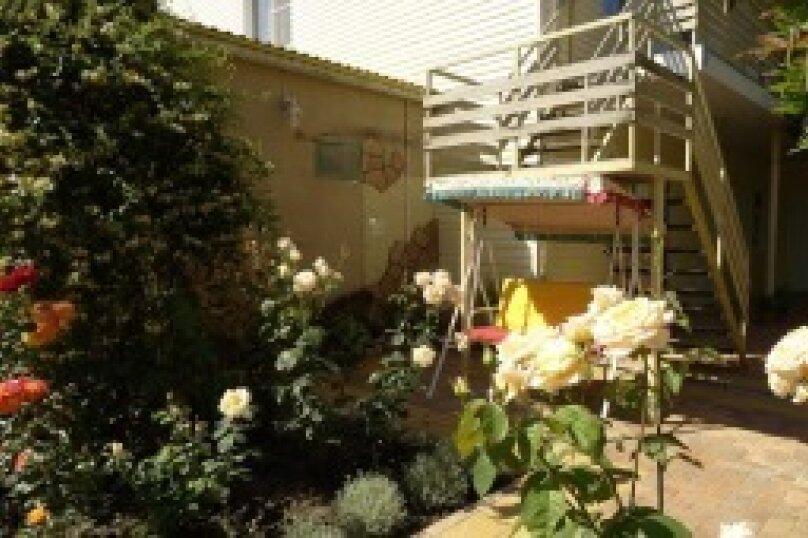 Гостевой дом Солнечный, Таманский проезд, 9 на 12 комнат - Фотография 36