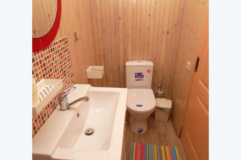 Гостевой дом Солнечный, Таманский проезд, 9 на 12 комнат - Фотография 30