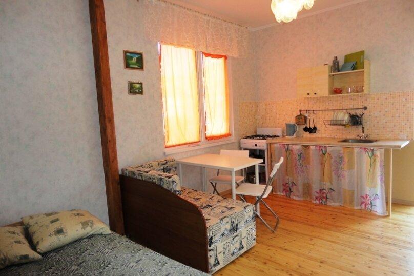 Гостевой дом Солнечный, Таманский проезд, 9 на 12 комнат - Фотография 44