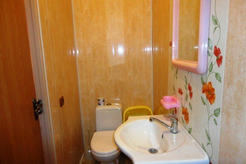 Гостевой дом Солнечный, Таманский проезд, 9 на 12 комнат - Фотография 47