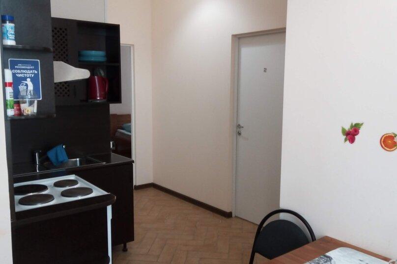 Гостиница Корал, Пограничная улица, 50 на 14 номеров - Фотография 43