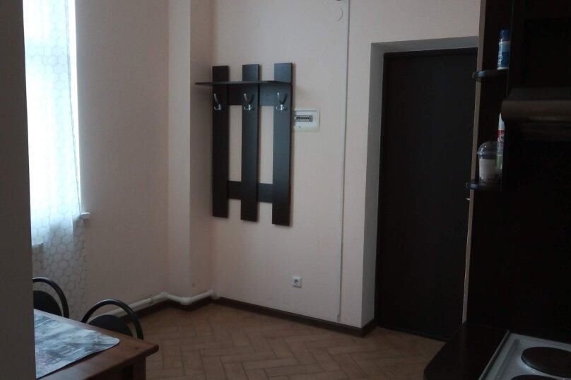 Гостиница Корал, Пограничная улица, 50 на 14 номеров - Фотография 45