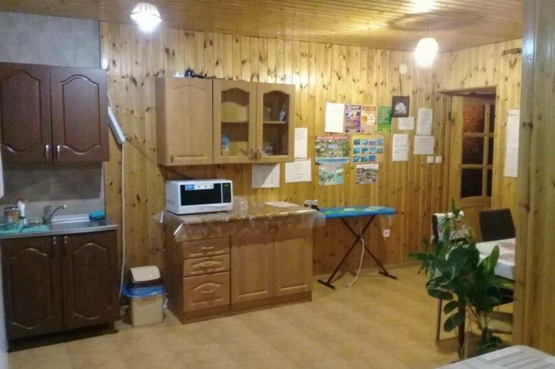 """Гостевой дом """"Фазенда"""", поселок Птицефабрика, ул. Фабричная на 15 комнат - Фотография 24"""