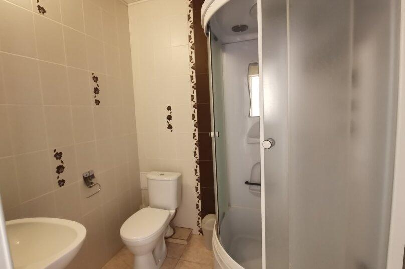 """Отель """"Бонжур"""", Центральная улица, 2Д на 33 номера - Фотография 20"""