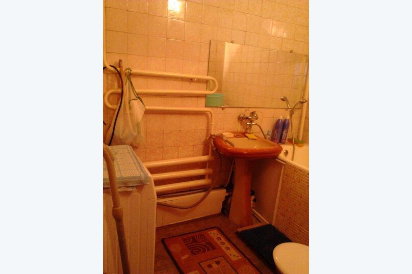 Небольшой дом, 22 кв.м. на 3 человека, 1 спальня, Октябрьская улица, 100, Ейск - Фотография 30