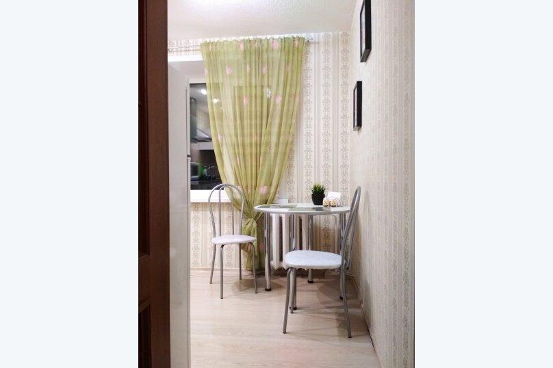 1-комн. квартира, 31 кв.м. на 3 человека, Екатерининская улица, 88, Пермь - Фотография 6