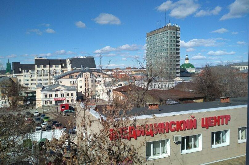 1-комн. квартира, 31 кв.м. на 3 человека, Екатерининская улица, 88, Пермь - Фотография 11