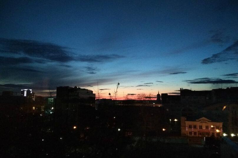 1-комн. квартира, 31 кв.м. на 3 человека, Екатерининская улица, 88, Пермь - Фотография 12