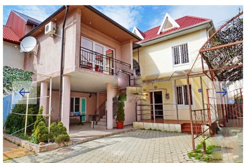 Дом, 140 кв.м. на 12 человек, 4 спальни, Морская улица, 25, Ольгинка - Фотография 14