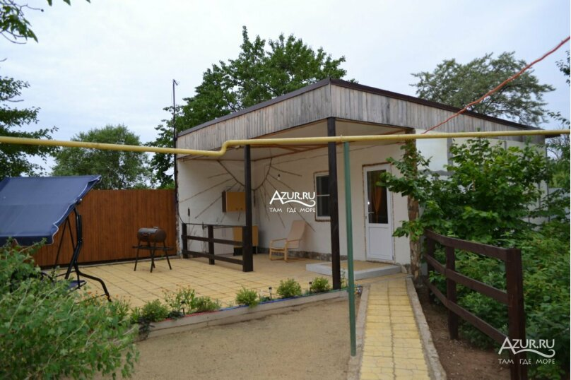 Однокомнатный домик, Коммунистическая улица, 25, Кучугуры - Фотография 1