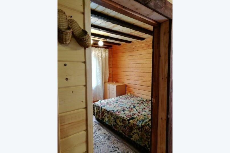 Дом, 91 кв.м. на 6 человек, 3 спальни, с/п Селищенское, нп т/б Чайка, Селище - Фотография 3