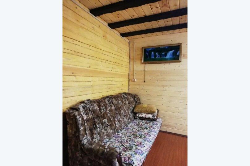 Дом, 91 кв.м. на 6 человек, 3 спальни, с/п Селищенское, нп т/б Чайка, Селище - Фотография 11