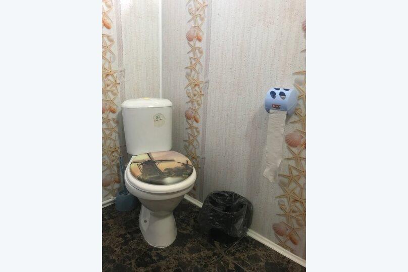 Дом, 91 кв.м. на 6 человек, 3 спальни, с/п Селищенское, нп т/б Чайка, Селище - Фотография 13