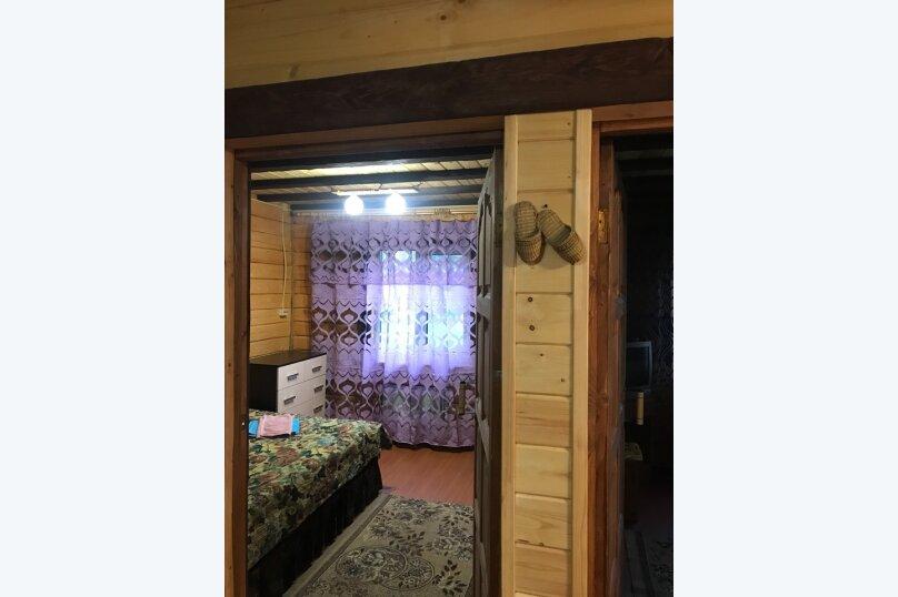 Дом, 91 кв.м. на 6 человек, 3 спальни, с/п Селищенское, нп т/б Чайка, Селище - Фотография 15