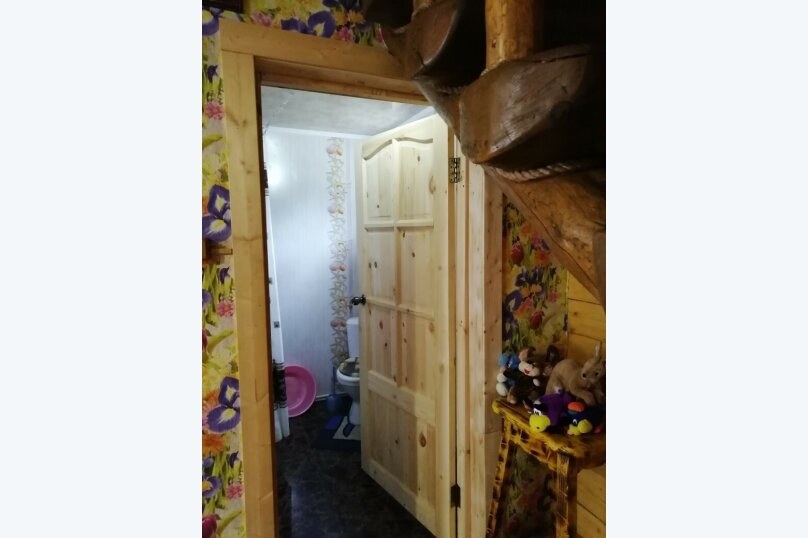Дом, 91 кв.м. на 6 человек, 3 спальни, с/п Селищенское, нп т/б Чайка, Селище - Фотография 16