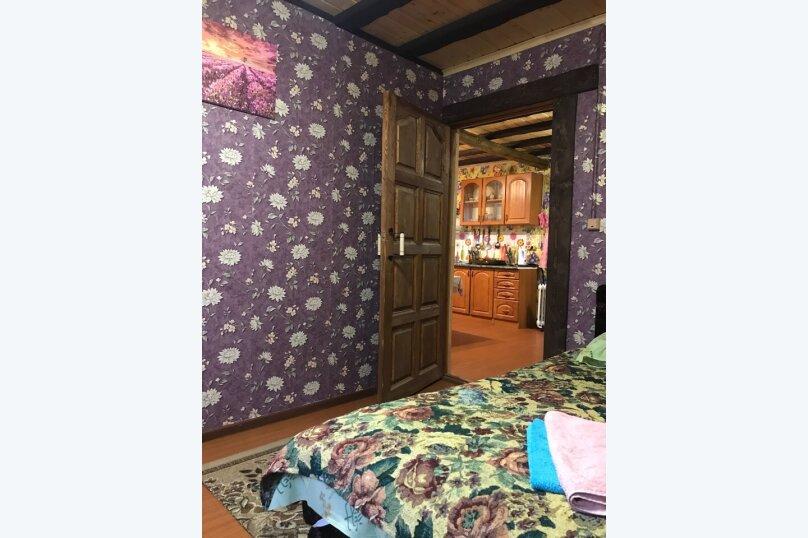Дом, 91 кв.м. на 6 человек, 3 спальни, с/п Селищенское, нп т/б Чайка, Селище - Фотография 18