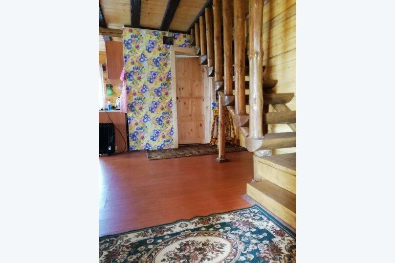 Дом, 91 кв.м. на 6 человек, 3 спальни, с/п Селищенское, нп т/б Чайка, Селище - Фотография 19