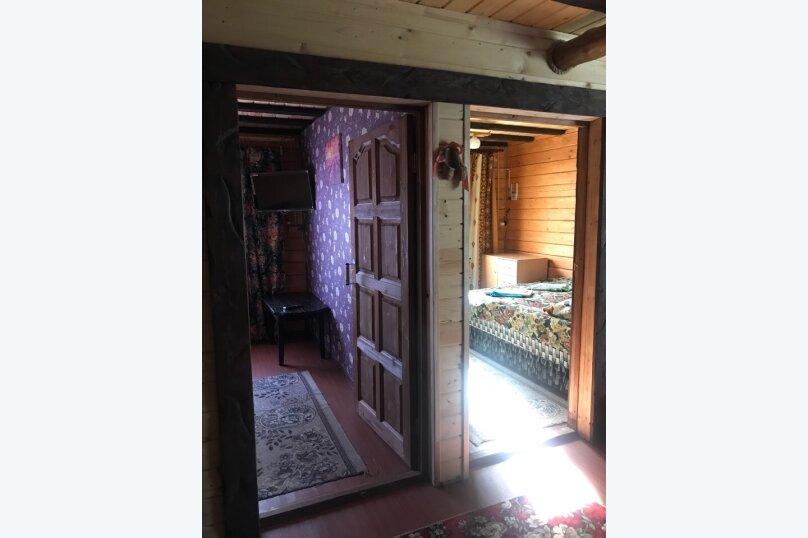 Дом, 91 кв.м. на 6 человек, 3 спальни, с/п Селищенское, нп т/б Чайка, Селище - Фотография 21