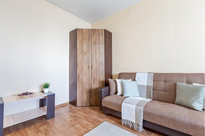 2-комн. квартира, 60 кв.м. на 6 человек, улица Академика Янгеля, 2, Москва - Фотография 5