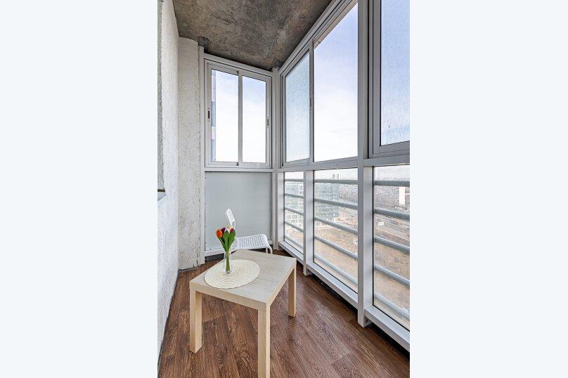 2-комн. квартира, 60 кв.м. на 6 человек, улица Академика Янгеля, 2, Москва - Фотография 8