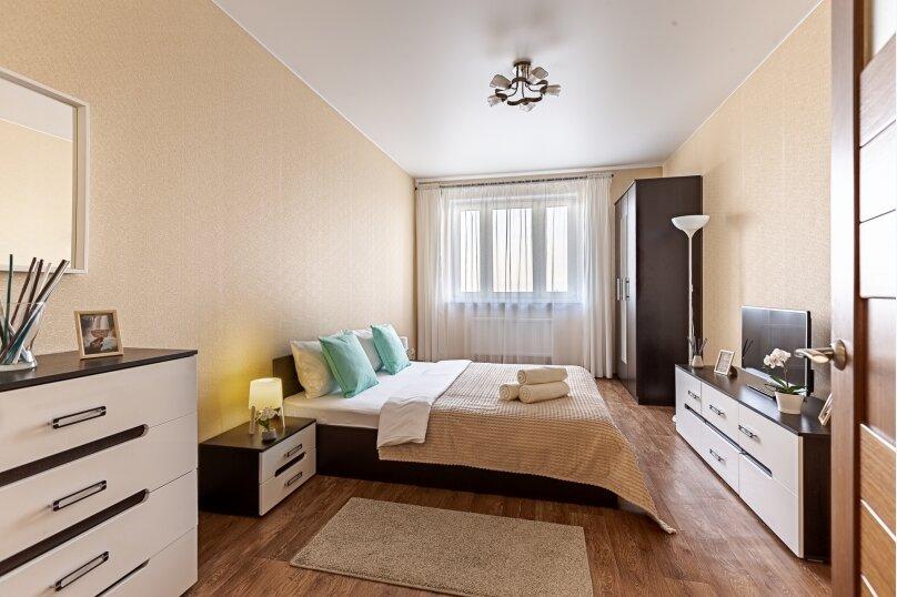 2-комн. квартира, 60 кв.м. на 6 человек, улица Академика Янгеля, 2, Москва - Фотография 10