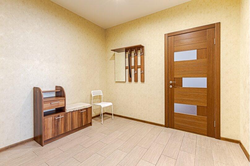 2-комн. квартира, 60 кв.м. на 6 человек, улица Академика Янгеля, 2, Москва - Фотография 21