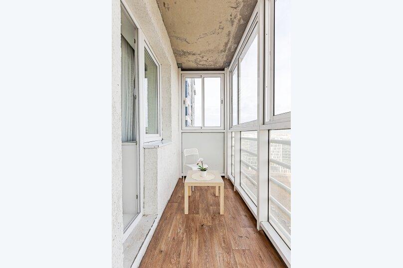 2-комн. квартира, 60 кв.м. на 6 человек, улица Академика Янгеля, 2, Москва - Фотография 22