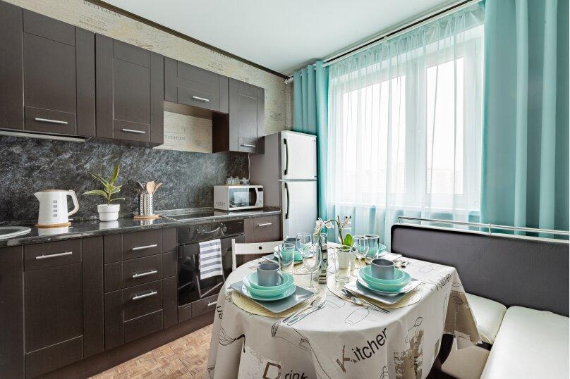 2-комн. квартира, 65 кв.м. на 4 человека, бульвар Дмитрия Донского, 9к2, Москва - Фотография 10