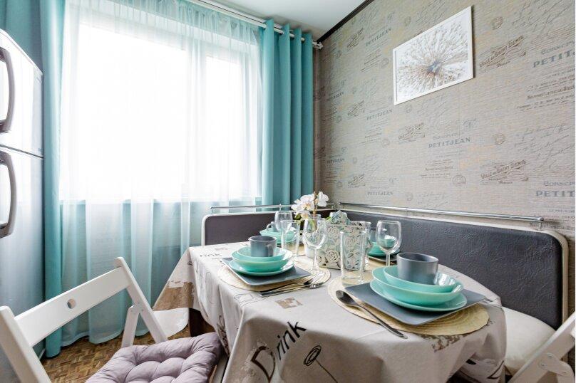 2-комн. квартира, 65 кв.м. на 4 человека, бульвар Дмитрия Донского, 9к2, Москва - Фотография 13