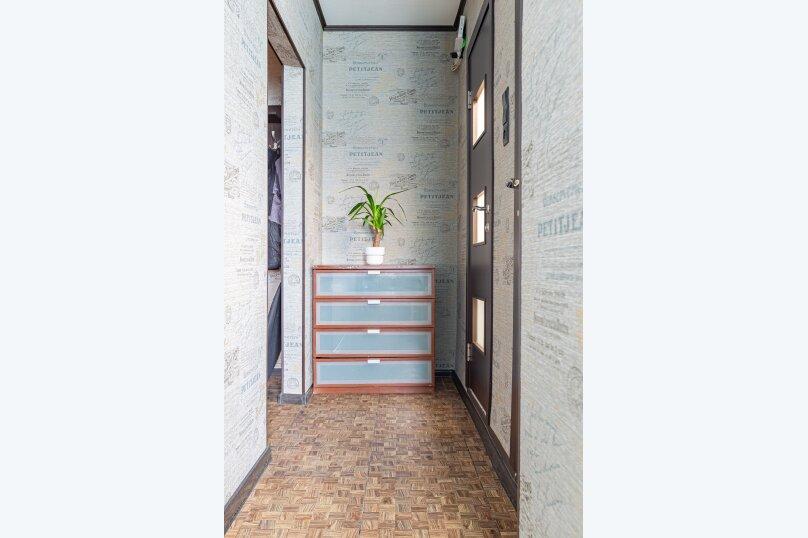 2-комн. квартира, 65 кв.м. на 4 человека, бульвар Дмитрия Донского, 9к2, Москва - Фотография 15