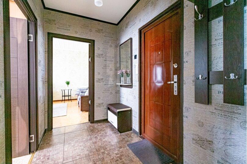 2-комн. квартира, 65 кв.м. на 4 человека, бульвар Дмитрия Донского, 9к2, Москва - Фотография 20