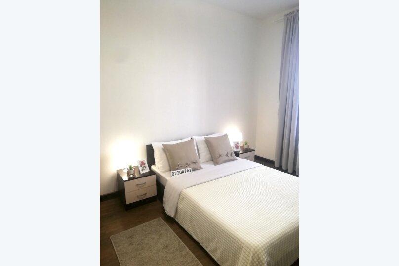 1-комн. квартира, 40 кв.м. на 4 человека, Варшавское шоссе, 168, Москва - Фотография 4