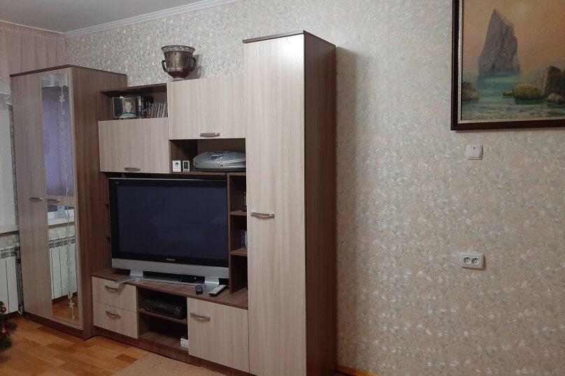 2-комн. квартира, 50 кв.м. на 6 человек, улица Подвойского, 26, Гурзуф - Фотография 2