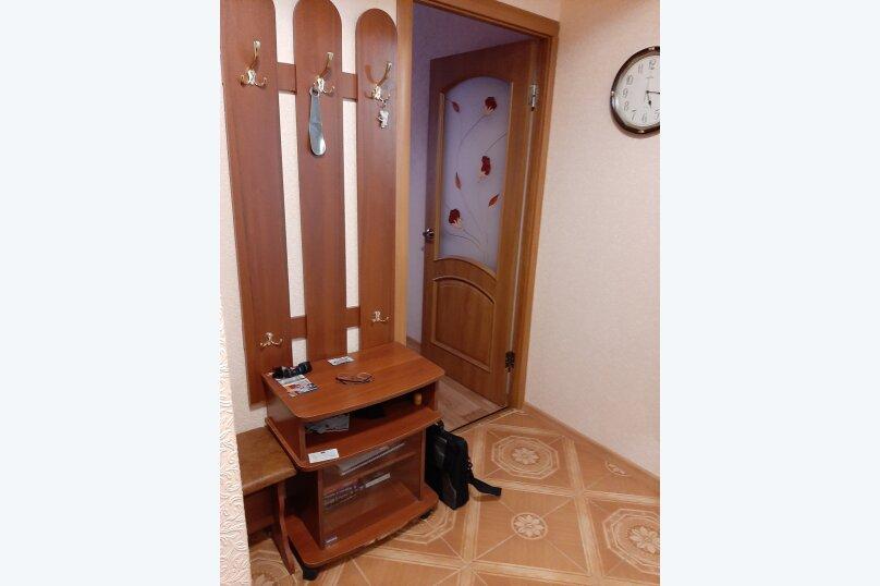 2-комн. квартира, 50 кв.м. на 6 человек, улица Подвойского, 26, Гурзуф - Фотография 4