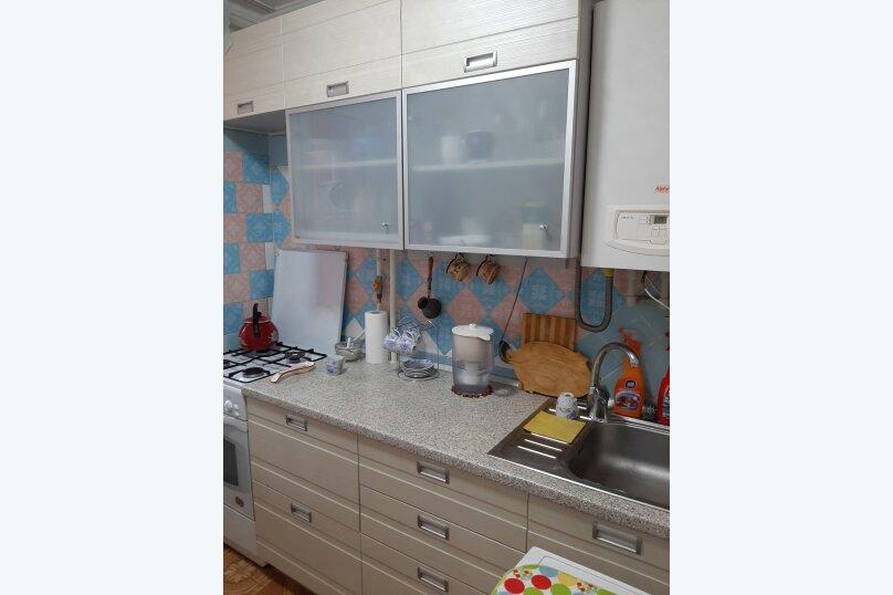 2-комн. квартира, 50 кв.м. на 6 человек, улица Подвойского, 26, Гурзуф - Фотография 6