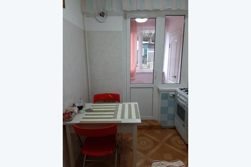 2-комн. квартира, 50 кв.м. на 6 человек, улица Подвойского, 26, Гурзуф - Фотография 7