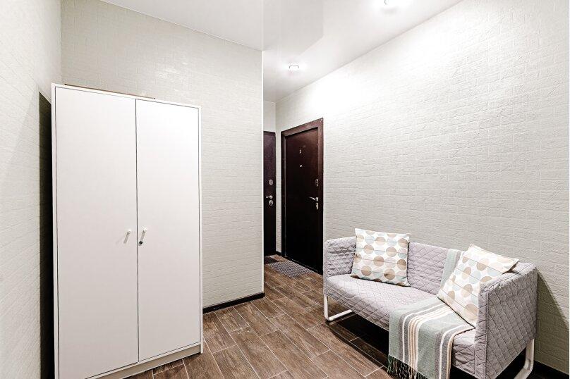1-комн. квартира, 35 кв.м. на 2 человека, Бибиревская улица, 4А, Москва - Фотография 22