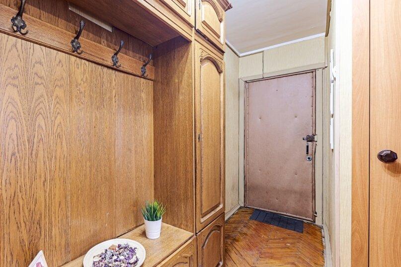 2-комн. квартира, 58 кв.м. на 4 человека, 3-я Владимирская улица, 26к1, Москва - Фотография 2
