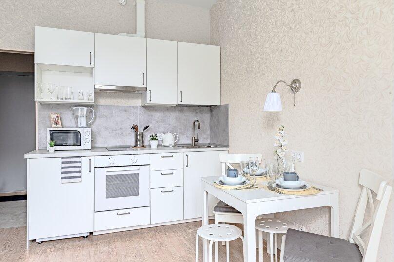 1-комн. квартира, 37 кв.м. на 3 человека, Новокосинская улица, 18, Москва - Фотография 3