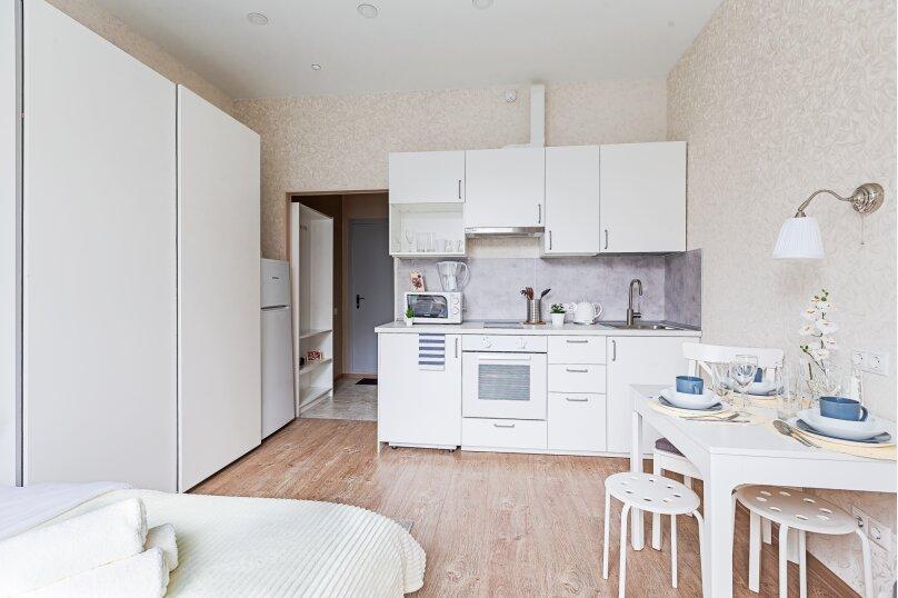 1-комн. квартира, 37 кв.м. на 3 человека, Новокосинская улица, 18, Москва - Фотография 7