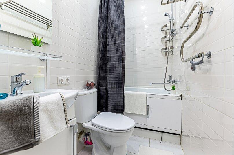 1-комн. квартира, 37 кв.м. на 3 человека, Новокосинская улица, 18, Москва - Фотография 9