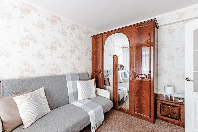 1-комн. квартира, 42 кв.м. на 4 человека, улица Шверника, 5, Москва - Фотография 5