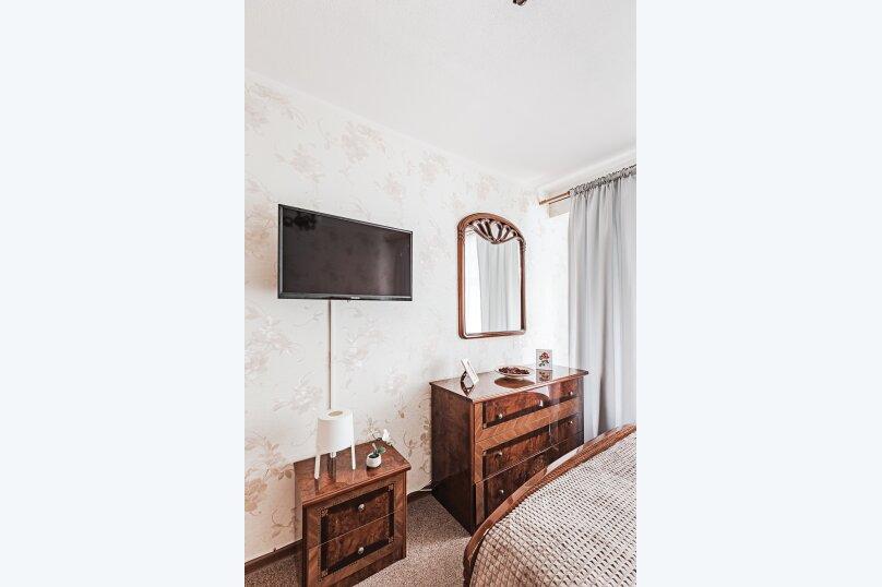 1-комн. квартира, 42 кв.м. на 4 человека, улица Шверника, 5, Москва - Фотография 6