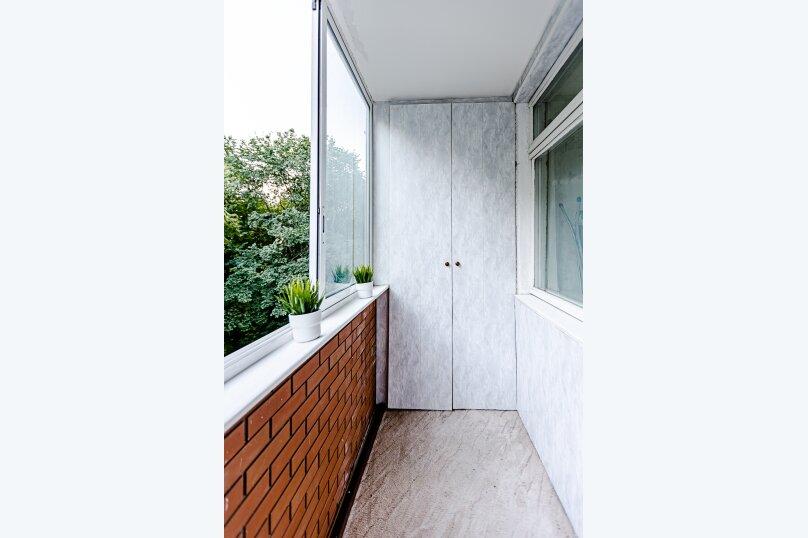 1-комн. квартира, 42 кв.м. на 4 человека, улица Шверника, 5, Москва - Фотография 10