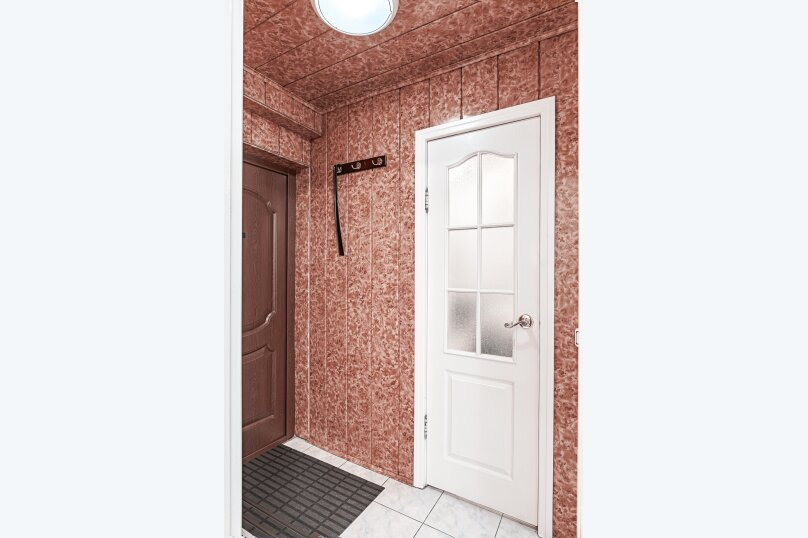 1-комн. квартира, 42 кв.м. на 4 человека, улица Шверника, 5, Москва - Фотография 17