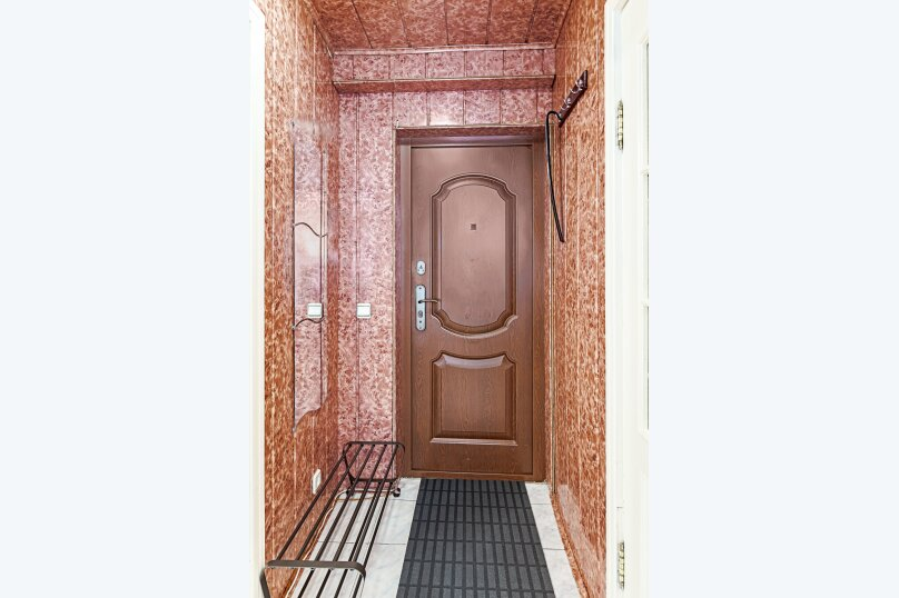 1-комн. квартира, 42 кв.м. на 4 человека, улица Шверника, 5, Москва - Фотография 20
