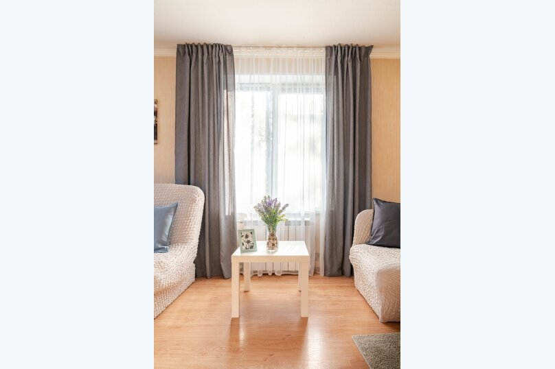 2-комн. квартира, 52 кв.м. на 4 человека, улица Гарибальди, 23к5, Москва - Фотография 8
